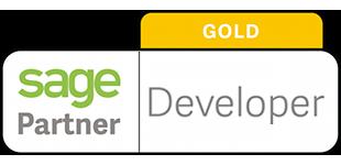 Sage Gold Developer Partner